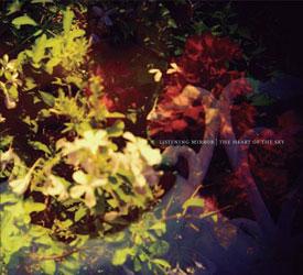 Die aktuelle CD von Listening Mirror